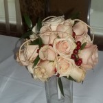 2 Dozen Rose Bouquet