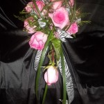 Add some fun to your bouquet!! Ask your designer how we can coordinate with your theme wedding.