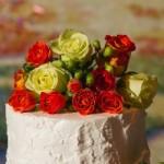 parker cake top