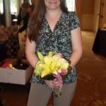 Wedding designer, Elizabeth