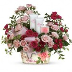 Everything Rosy Gift set